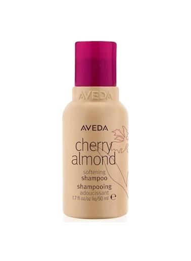 Aveda Aveda Cherry Almond Shampoo-Kuru Saçlar İçin Şampuan 50 Ml Renksiz